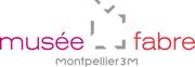 Logo du musée Fabre de Montpellier Méditerranée Métropole