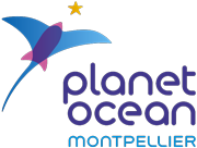 Logo de Planet Ocean Montpellier
