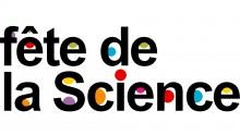 Logo de la fête de la science 2018