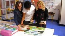 Découverte des outils pédagogiques de l'Écolothèque