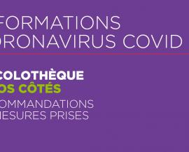 Information coronavirus covid 19