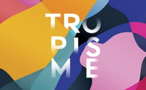 Logo de Tropisme festival