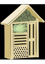 Illustration d'hotel à insectes